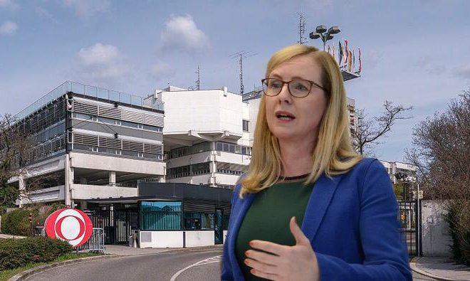 ORF / Margarete Schramböck