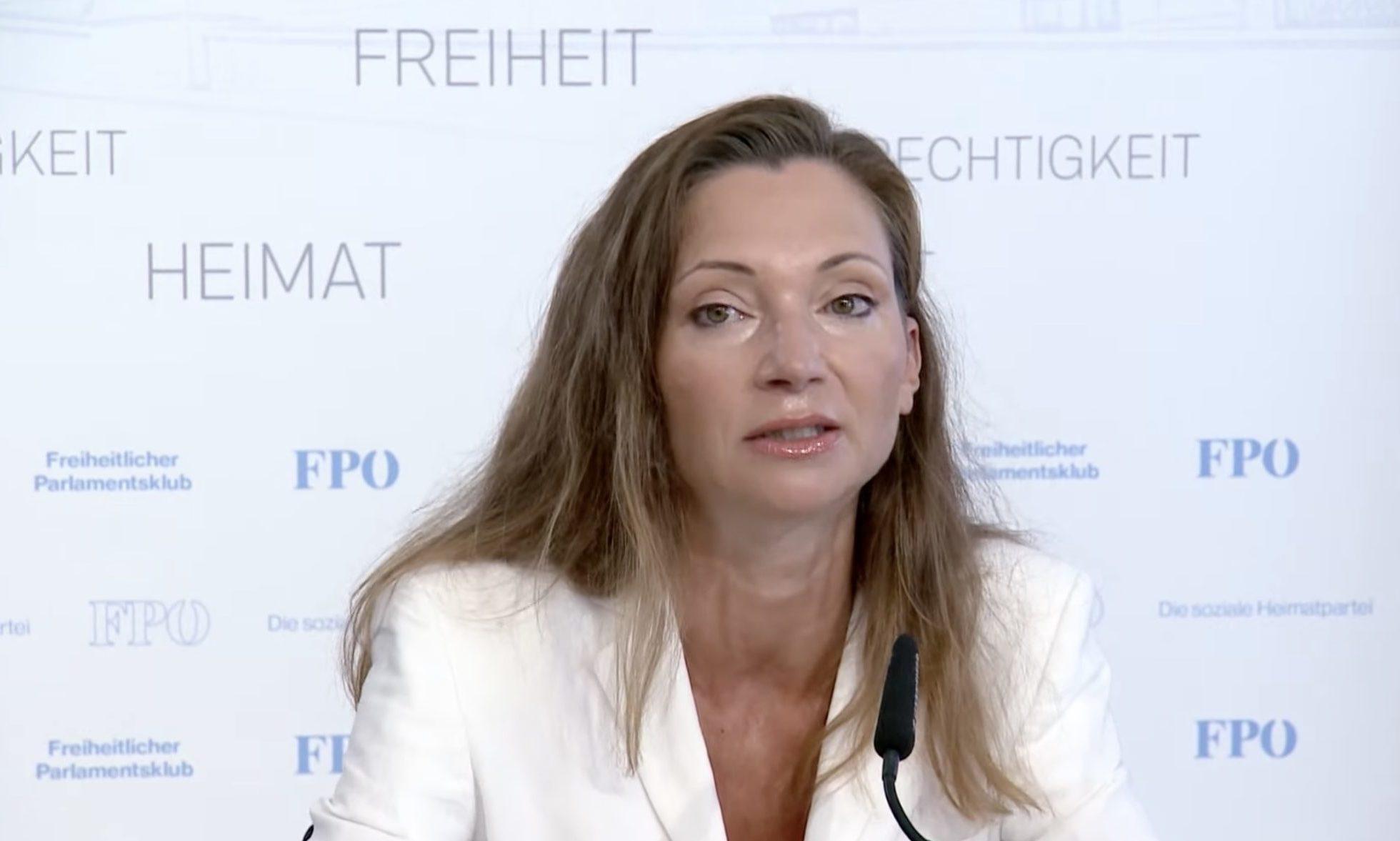 Susanne Fürst