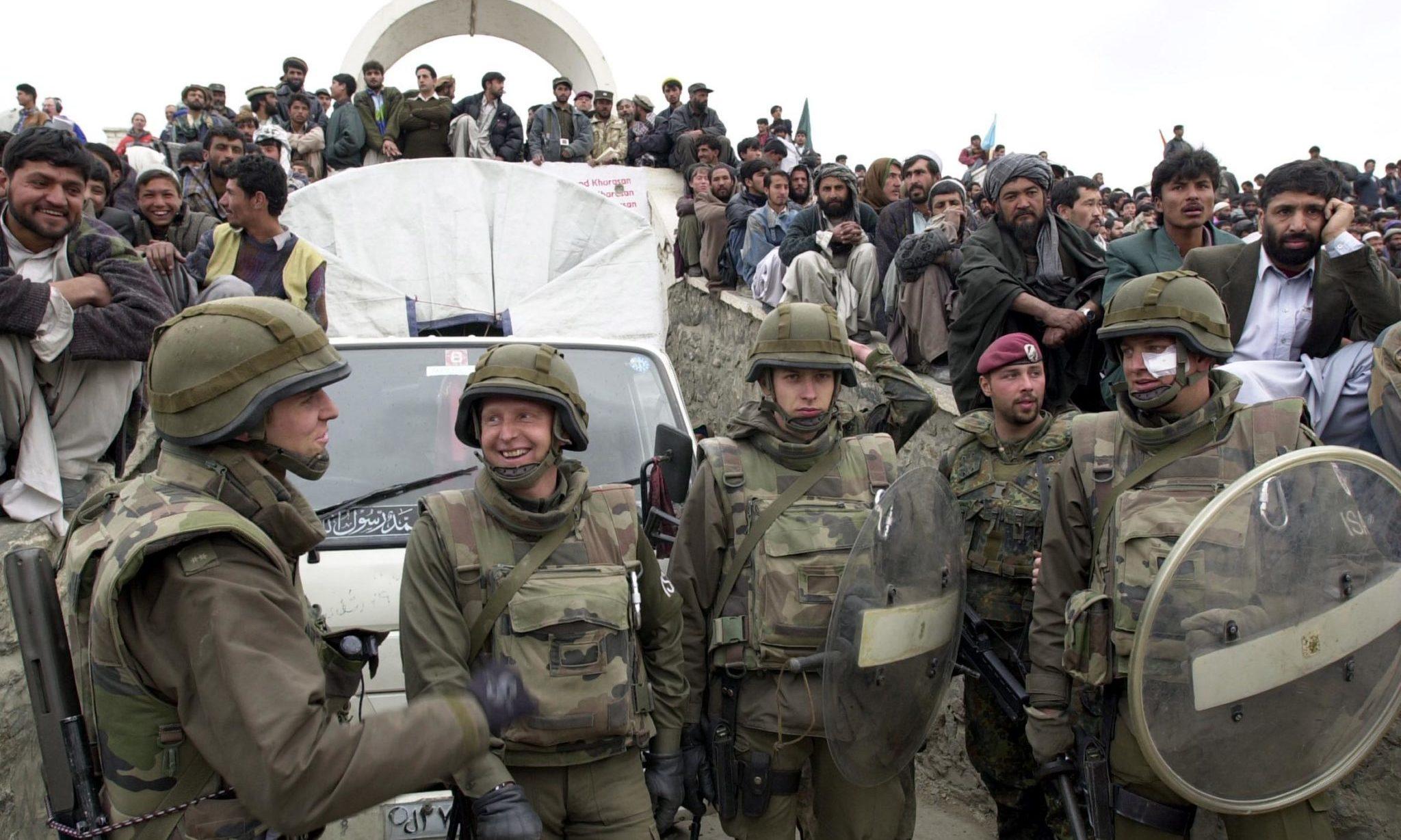 Bundesheer / Afghanistan