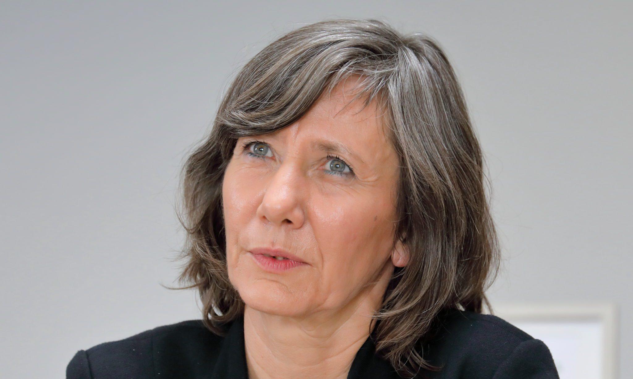 Birgit Hebein