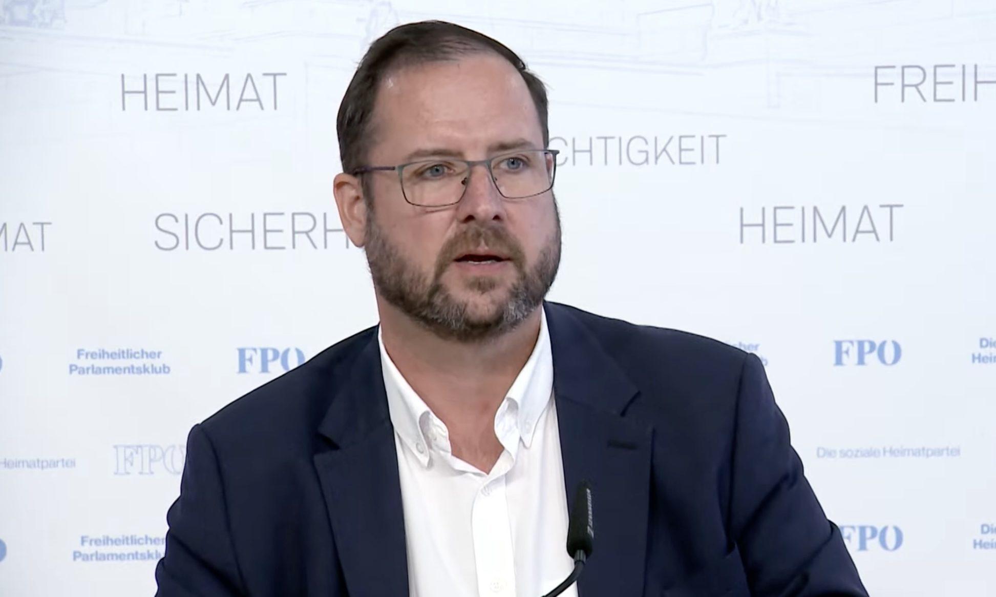 Christian Hafenecker