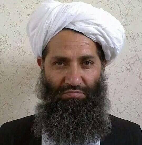 Mullah Hassan Achund
