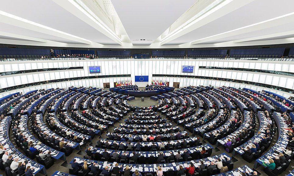 EU fördert mit 20 Millionen Euro antisemitische Schulbücher in Palästina