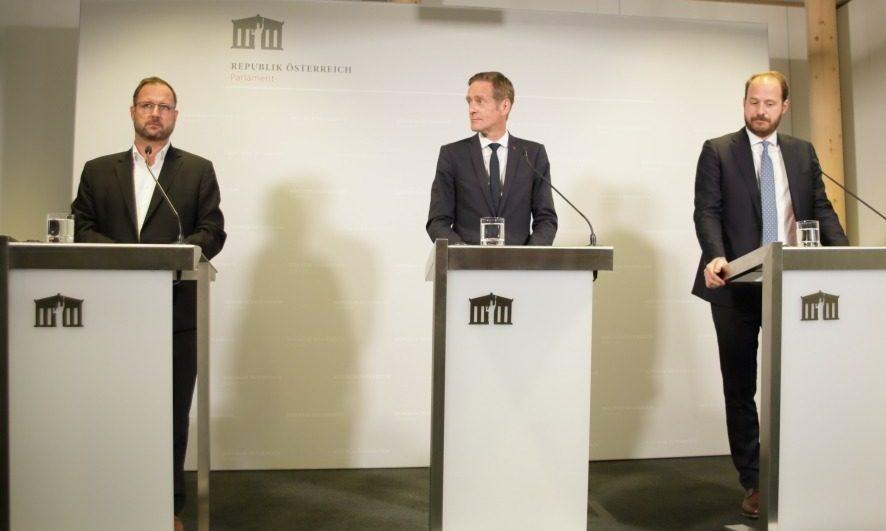 Hafenecker / Krainer / Scherak